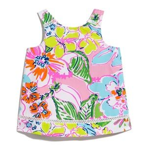 Lilly Pulitzer for Target Nosie Posey Toddler 18m